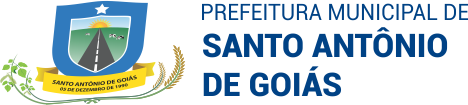 Prefeitura  de Santo Antônio de Goiás